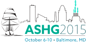 ASHG Logo